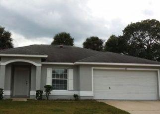 Pre Foreclosure in Daytona Beach 32119 CLAIRMONT LN - Property ID: 1663069776
