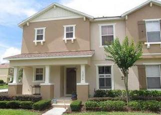 Pre Foreclosure in Orlando 32828 PHOENIX DR - Property ID: 1663091672
