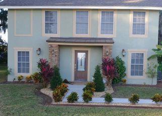 Pre Foreclosure in Umatilla 32784 BAKER RD - Property ID: 1663180576