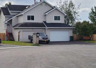 Pre Foreclosure in Anchorage 99502 JOY CIR - Property ID: 1663201602