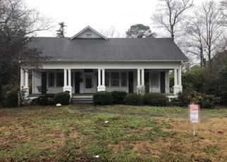 Pre Foreclosure in Fayette 35555 COLUMBUS ST W - Property ID: 1663212547