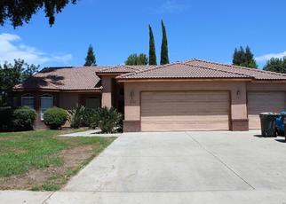 Pre Foreclosure in Visalia 93292 S BYRD ST - Property ID: 1663335171