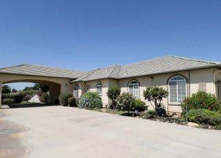 Pre Foreclosure in Porterville 93257 E POPLAR AVE - Property ID: 1663339564