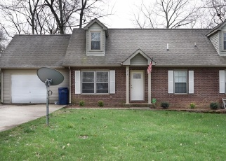 Pre Foreclosure in Clarksville 37042 MILL CREEK RD - Property ID: 1663342178