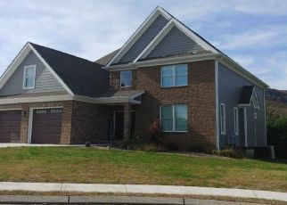 Pre Foreclosure in Hixson 37343 BLUE CANYON LN - Property ID: 1663358390