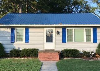 Pre Foreclosure in Grifton 28530 MCCRAE ST - Property ID: 1663424974