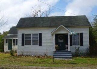 Pre Foreclosure in Waldo 32694 COLE ST - Property ID: 1663494603