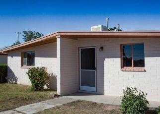 Pre Foreclosure in Tucson 85706 S HAMPTON ROADS DR - Property ID: 1663499416