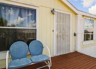 Pre Foreclosure in Sahuarita 85629 S AVENIDA RED ROAN - Property ID: 1663510360