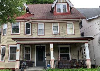 Pre Foreclosure in Scranton 18504 N MAIN AVE - Property ID: 1663524833
