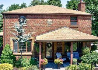 Pre Foreclosure in Bridgeville 15017 MAIN ST - Property ID: 1663532711