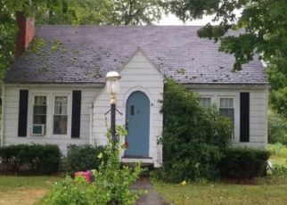 Pre Foreclosure in Duke Center 16729 SWEITZER DR - Property ID: 1663583961