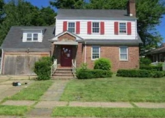 Pre Foreclosure in Linden 07036 HARVARD RD - Property ID: 1663622939