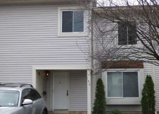 Pre Foreclosure in Marlton 08053 CYPRESS CT - Property ID: 1663630371
