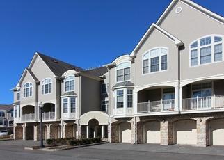 Pre Foreclosure in Livingston 07039 BINGHAMPTON LN - Property ID: 1663635631
