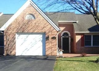 Pre Foreclosure in Chambersburg 17201 ORCHARD DR - Property ID: 1663639573