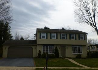 Pre Foreclosure in Reading 19610 ROSEWOOD CT - Property ID: 1663658855
