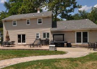 Pre Foreclosure in Old Bridge 08857 WARREN CT - Property ID: 1663670221