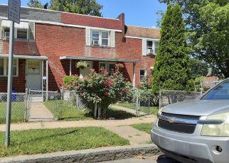 Pre Foreclosure in Harrisburg 17104 ROLLESTON ST - Property ID: 1663686432