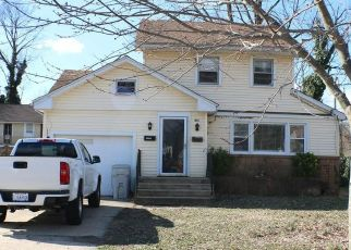 Pre Foreclosure in Vineland 08360 SAWYER AVE - Property ID: 1663696509