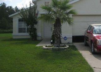 Pre Foreclosure in Kissimmee 34743 SCRUB BRUSH CT - Property ID: 1663733291