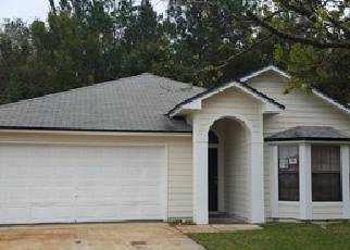 Pre Foreclosure in Orange Park 32073 HANGING MOSS DR - Property ID: 1663751253