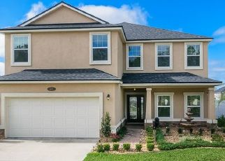 Pre Foreclosure in Orange Park 32065 GLENDALE LN - Property ID: 1663757381