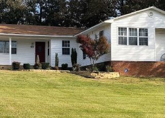 Pre Foreclosure in Mcalester 74501 E PIERCE AVE - Property ID: 1663791100