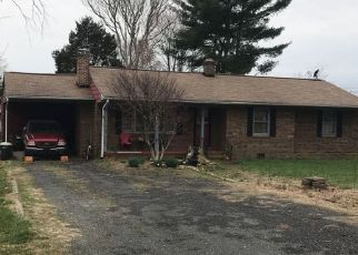 Pre Foreclosure in Leasburg 27291 OLD LEASBURG RD - Property ID: 1663872576