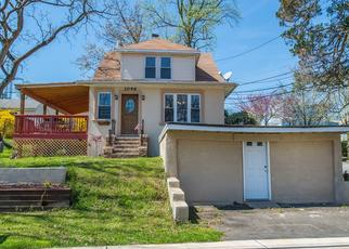 Pre Foreclosure in Clifton 07013 BROAD ST - Property ID: 1663948337