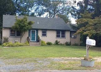 Pre Foreclosure in Bayville 08721 EASTERN BLVD - Property ID: 1663971106