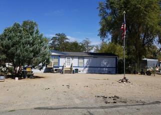 Pre Foreclosure in Fernley 89408 DEREK CIR - Property ID: 1663987767