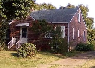 Pre Foreclosure in Fredericktown 63645 LINCOLN DR - Property ID: 1664012279