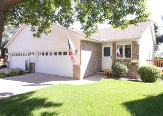 Pre Foreclosure in Shakopee 55379 MILWAUKEE RD - Property ID: 1664036372