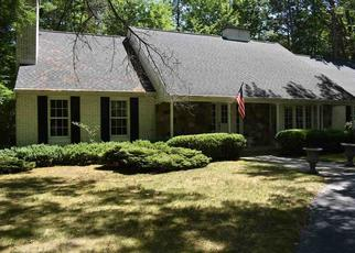Pre Foreclosure in Midland 48640 GROUSE CT - Property ID: 1664047321