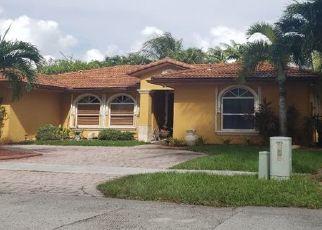 Pre Foreclosure in Miami 33175 SW 28TH ST - Property ID: 1664070993