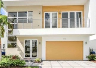 Pre Foreclosure in Miami 33178 NW 75TH TER - Property ID: 1664071411