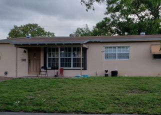 Pre Foreclosure in Miami 33169 NW 191ST ST - Property ID: 1664073157