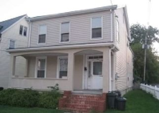 Pre Foreclosure in Newton 07860 SPRING ST - Property ID: 1664100764