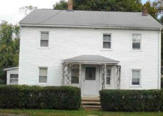 Pre Foreclosure in Shiloh 08353 EAST AVE - Property ID: 1664122662