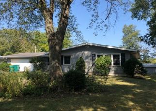 Pre Foreclosure in Valparaiso 46385 W 550 N - Property ID: 1664185279