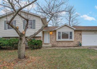 Pre Foreclosure in Portage 46368 MARQUETTE RD - Property ID: 1664186153