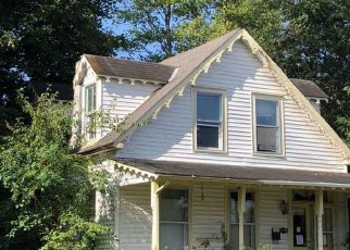 Pre Foreclosure in North Vernon 47265 S JACKSON ST - Property ID: 1664208950
