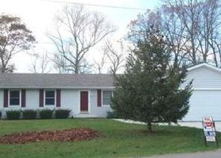 Pre Foreclosure in North Vernon 47265 S COUNTY ROAD 150 W - Property ID: 1664209822