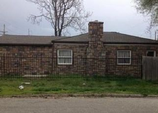 Pre Foreclosure in Kansas City 66105 OSAGE AVE - Property ID: 1664245733