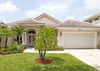 Pre Foreclosure in Jupiter 33458 EGRET CIR N - Property ID: 1664254937