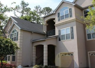 Pre Foreclosure in Jacksonville 32224 SUTTON PARK DR N - Property ID: 1664276382