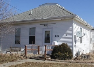Pre Foreclosure in Newton 50208 E 12TH ST N - Property ID: 1664310549