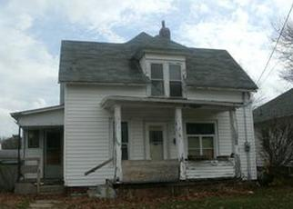 Pre Foreclosure in Kewanee 61443 5TH AVE - Property ID: 1664336839