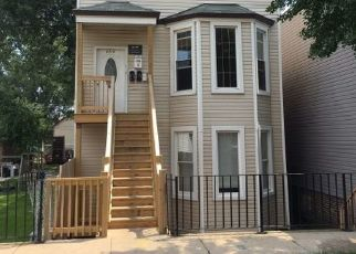 Pre Foreclosure in Chicago 60617 S BUFFALO AVE - Property ID: 1664367934